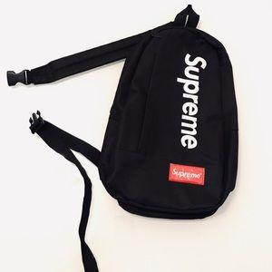 SUPREME Sportula Sling Crossbody Bag Pack